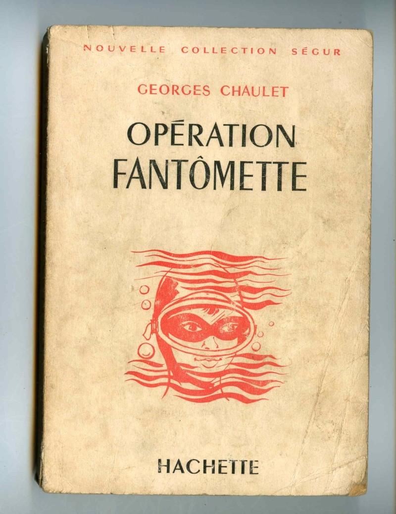 Les éditions originales de Fantomette. Faneo910