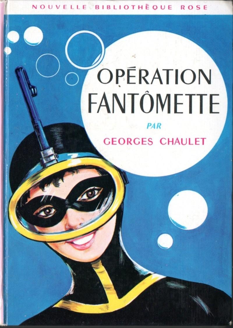 Les éditions originales de Fantomette. Faneo911