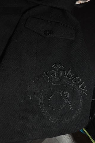 Chaussures, manteau desigual ... Dsc_0116