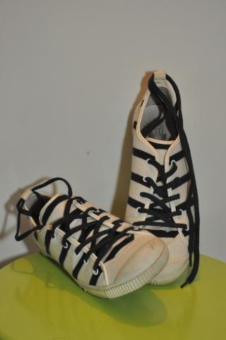 Chaussures, manteau desigual ... Dsc_0117