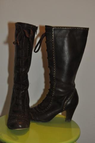 Chaussures, manteau desigual ... Dsc_0119