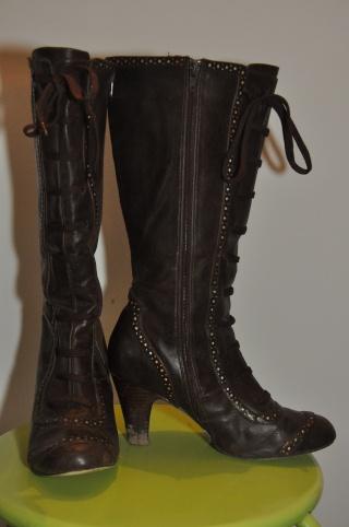 Chaussures, manteau desigual ... Dsc_0120