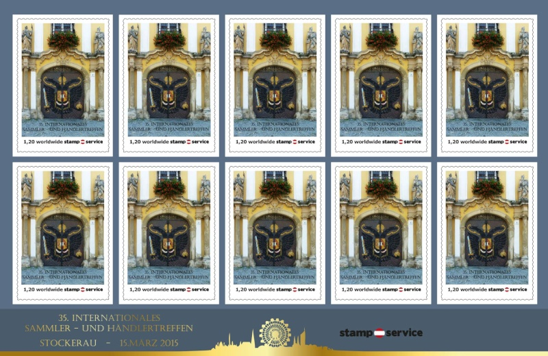 Stamp Service  10842212