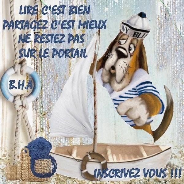 créer un forum : basset hound aventures - Portail Bhapor25