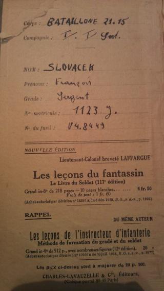 Manuel du Gradé d'Infanterie, édition du 1er octobre 1939 10439210