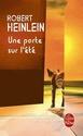 Robert A. Heinlein Heinle14