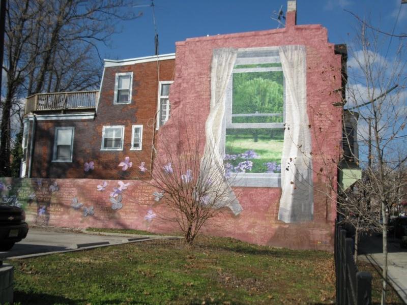 STREETVIEW : les fresques murales de Philadelphie  - Page 8 54654110