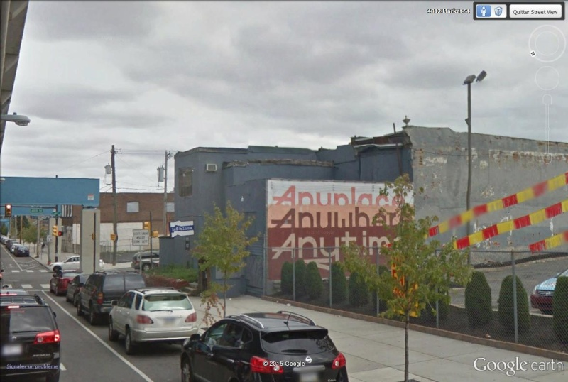 STREETVIEW : les fresques murales de Philadelphie  - Page 12 Any10
