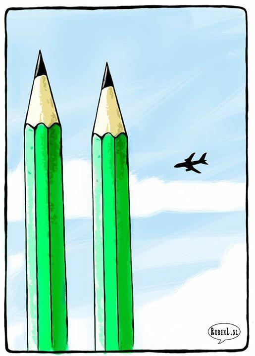 ATTENTAT à Charlie Hebdo : 12 morts. B6wcxw10