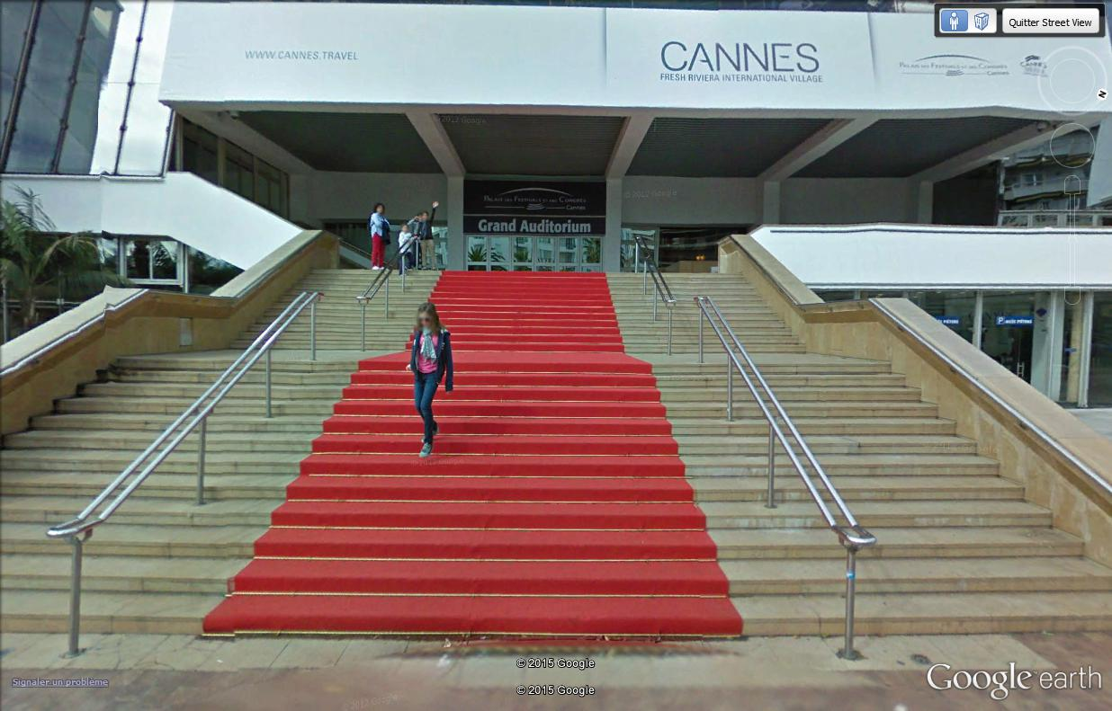 Les escaliers du monde (sujet participatif) - Page 3 Cannes10