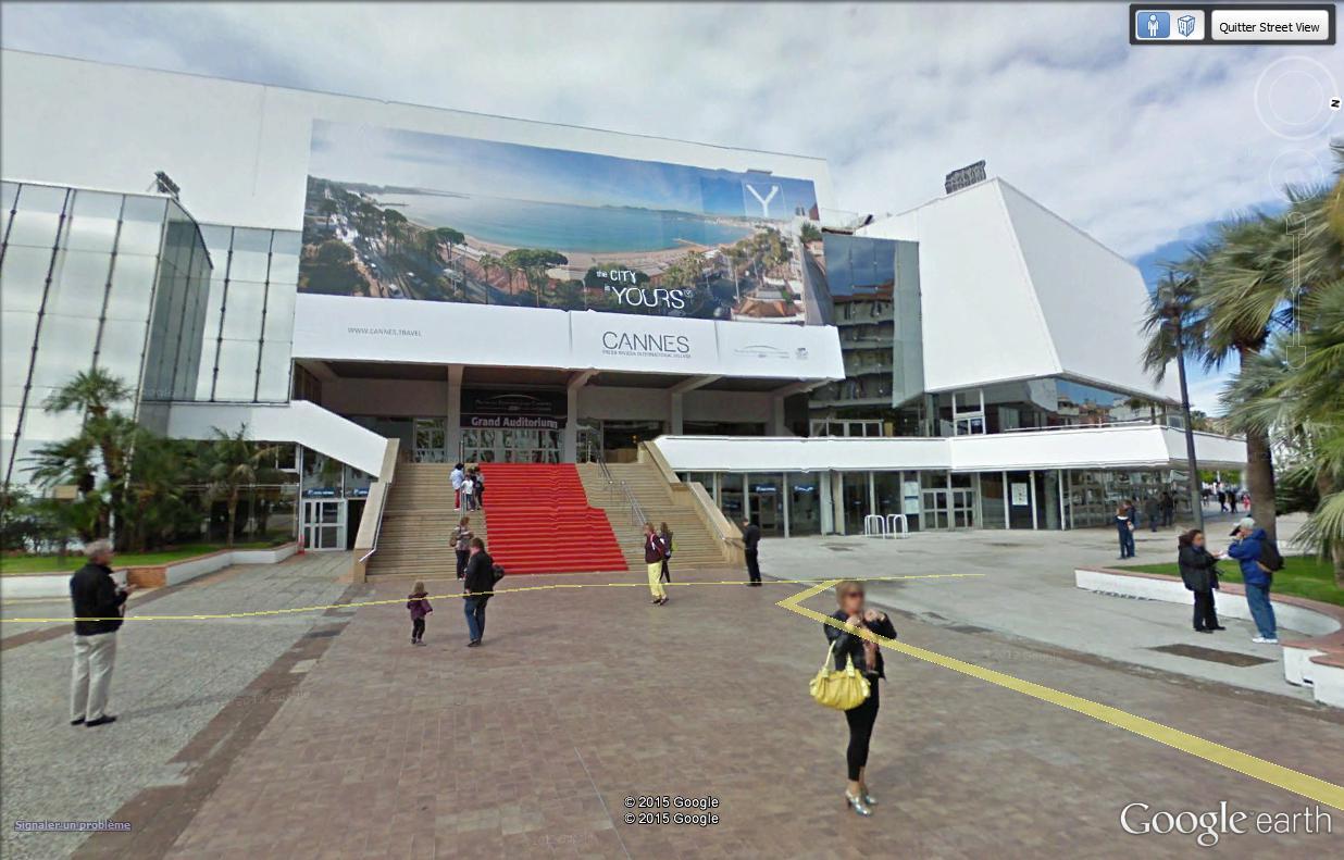 Les escaliers du monde (sujet participatif) - Page 3 Cannes11