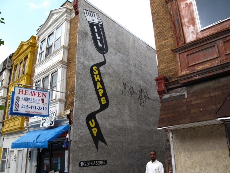 STREETVIEW : les fresques murales de Philadelphie  - Page 12 Espo_i10