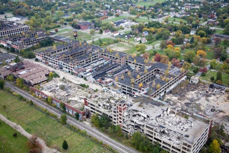Détroit, la faillite  Exposu10