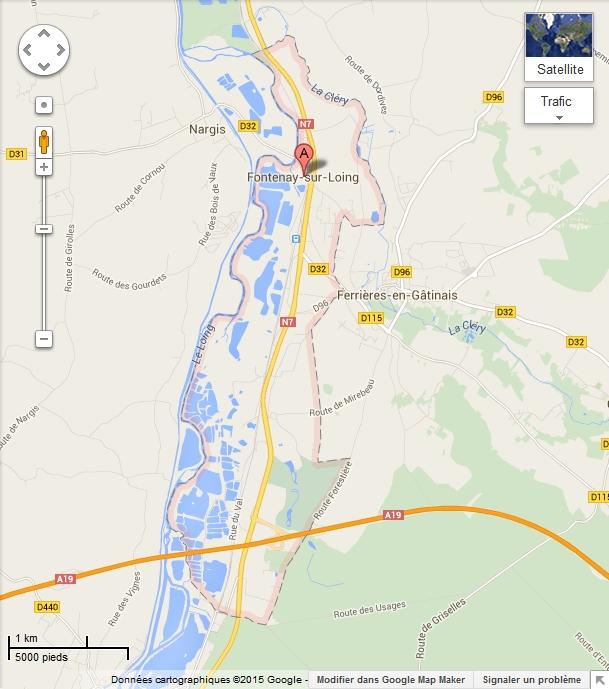 Nationale 7 : 1000 km de voyage (sujet participatif) - Page 6 Fonten21