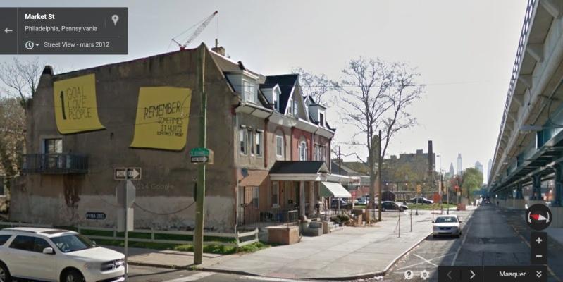 STREETVIEW : les fresques murales de Philadelphie  - Page 12 Hurts_10
