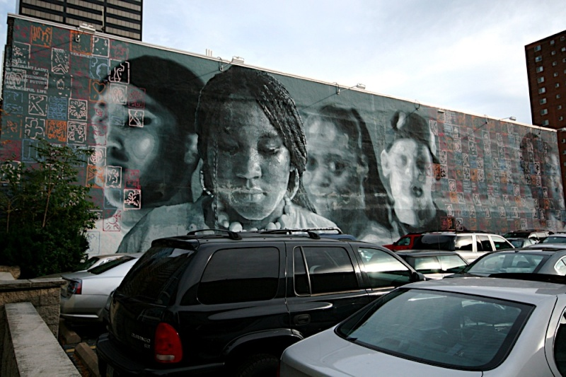 STREETVIEW : les fresques murales de Philadelphie  - Page 8 Img_0610