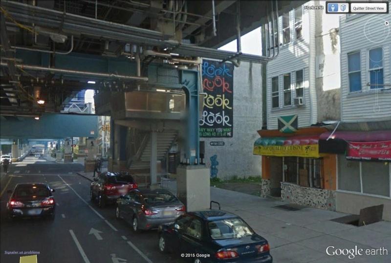 STREETVIEW : les fresques murales de Philadelphie  - Page 12 Look10