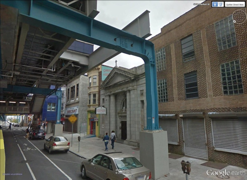 STREETVIEW : les fresques murales de Philadelphie  - Page 12 Lov10