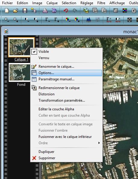 Comment superposer 2 images sur Google Earth [Pb Technique GE, résolu] Monac_11