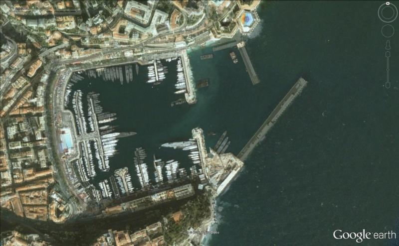 Comment superposer 2 images sur Google Earth [Pb Technique GE, résolu] Monaco12