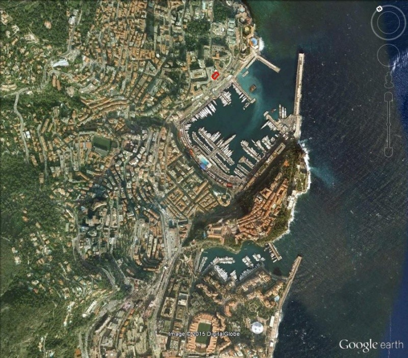 Le parcours de Dmitry Rybolovlev, propriétaire de l'AS Monaco - Page 2 Monage10