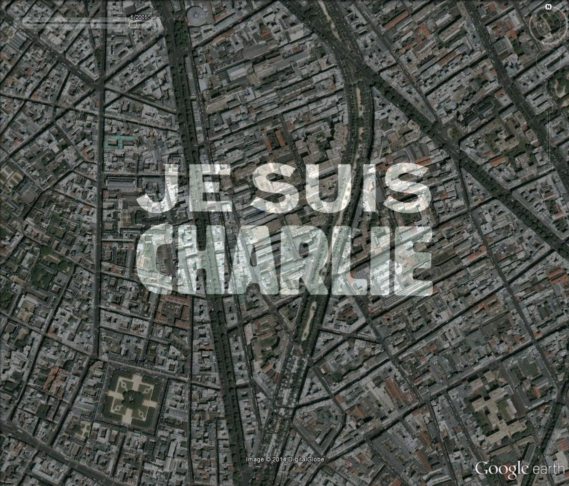 ATTENTAT à Charlie Hebdo : 12 morts. - Page 2 Quarti10