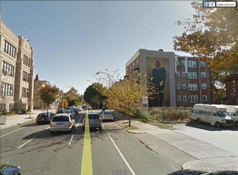 STREETVIEW : les fresques murales de Philadelphie  - Page 8 Rob10