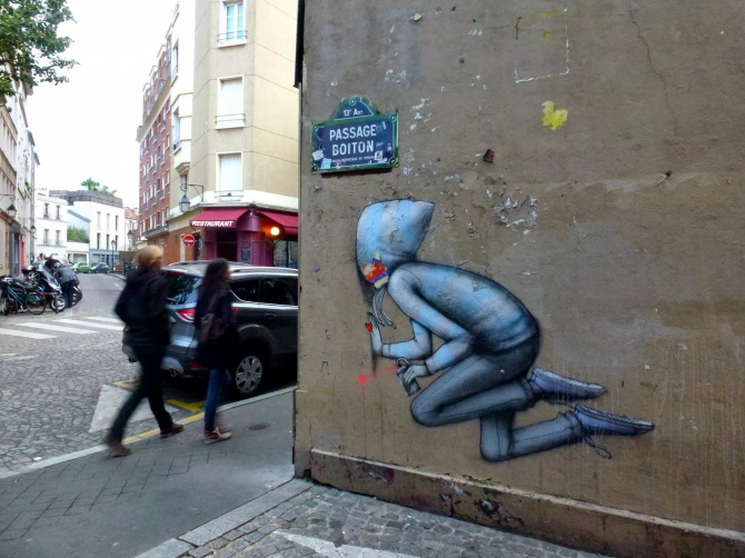 STREET VIEW : street art, grafs, tags et collages - Page 3 Seth-j10