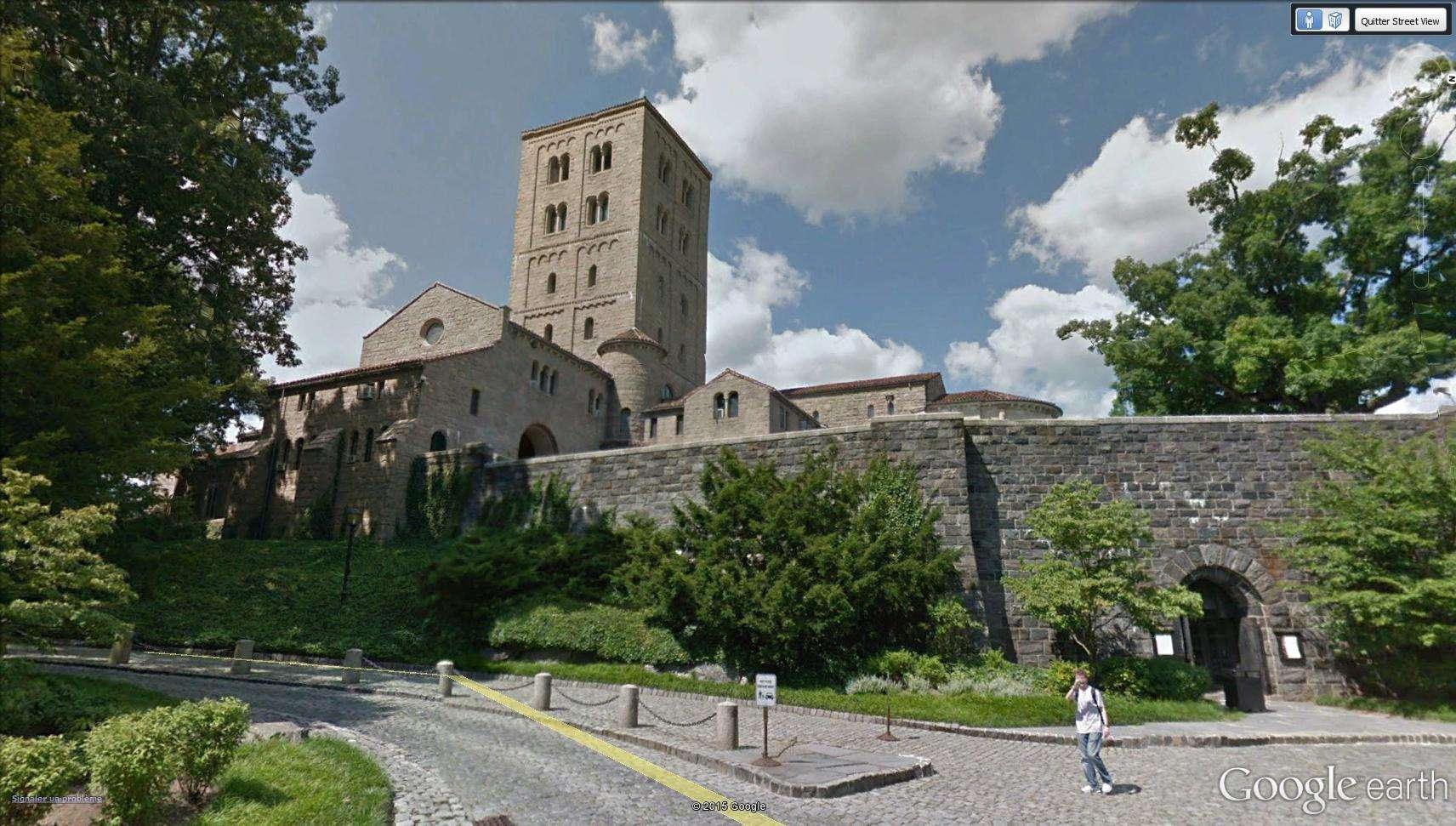 Déménagement de châteaux ou églises d'un continent à l'autre : mythe ou réalité ? The_cl10