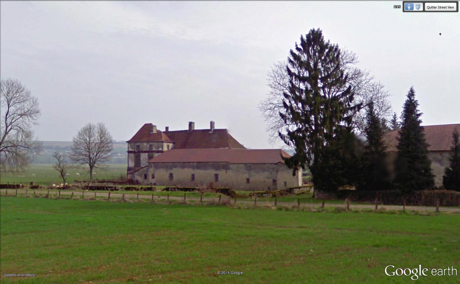 Déménagement de châteaux ou églises d'un continent à l'autre : mythe ou réalité ? Thons_12