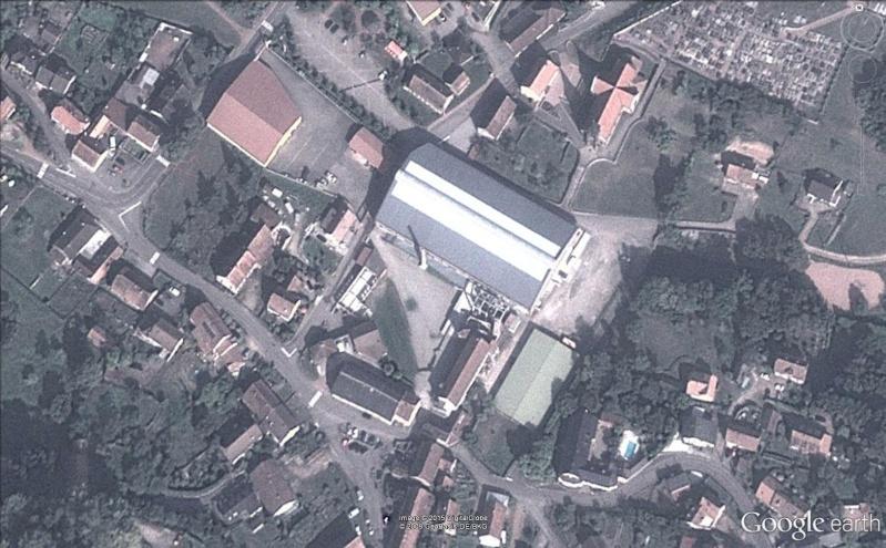 La verrerie de Meisenthal, Moselle - France Verre_10