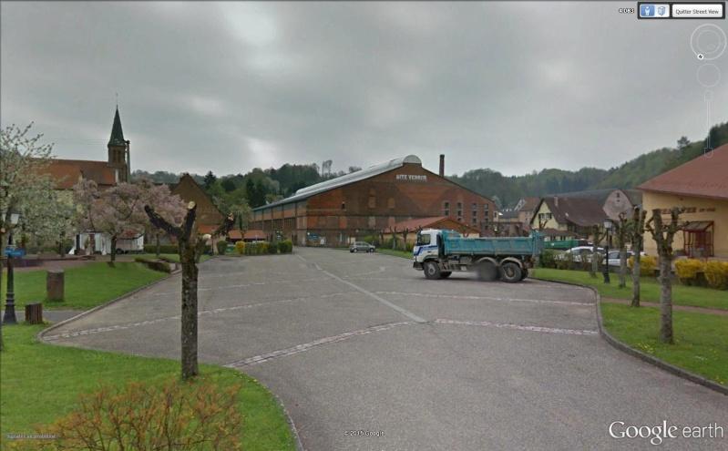 La verrerie de Meisenthal, Moselle - France Verrie10