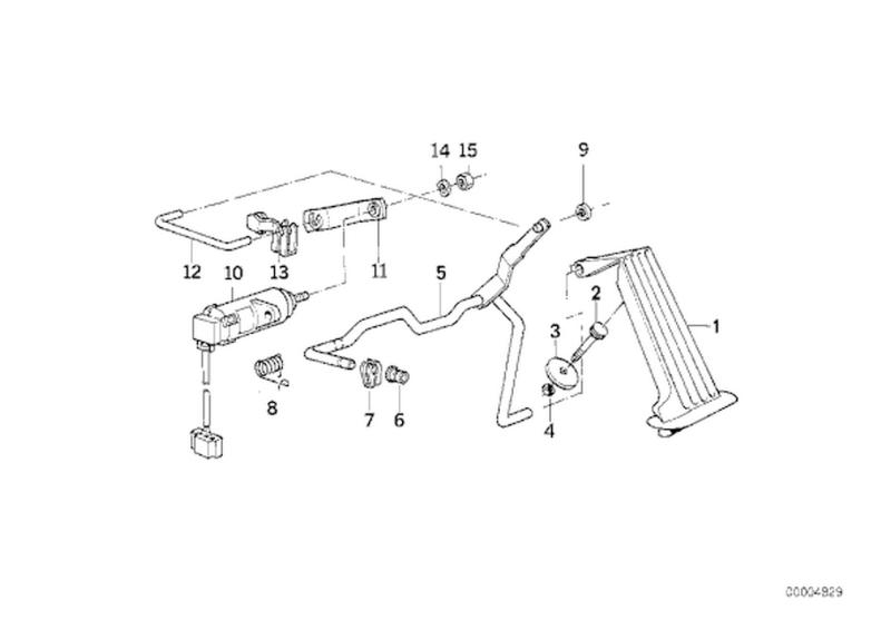 [ BMW e34 525 tds M51 ] Perte de puissance et pédalier (résolu) Pedal10