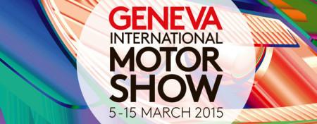 Salone dell'automobile - Ginevra 2015 Geneva10