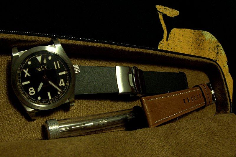 MAT Watches AG7 California Mat_et10