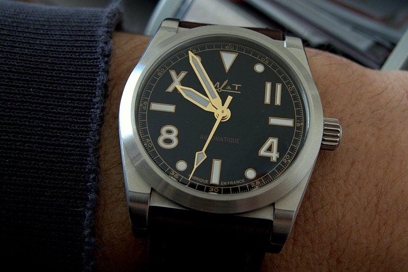 MAT Watches AG7 California Mat_le10
