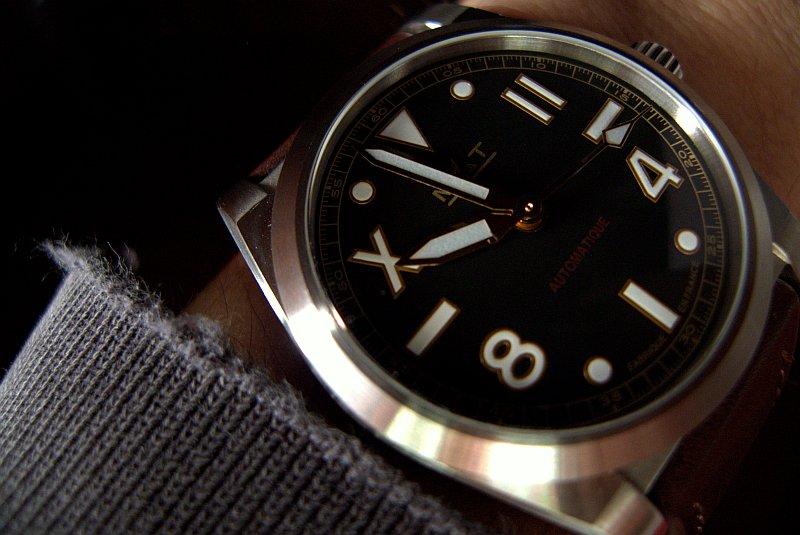 MAT Watches AG7 California Mat_lu10