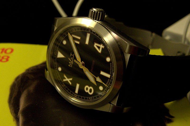 MAT Watches AG7 California Mat_ru10