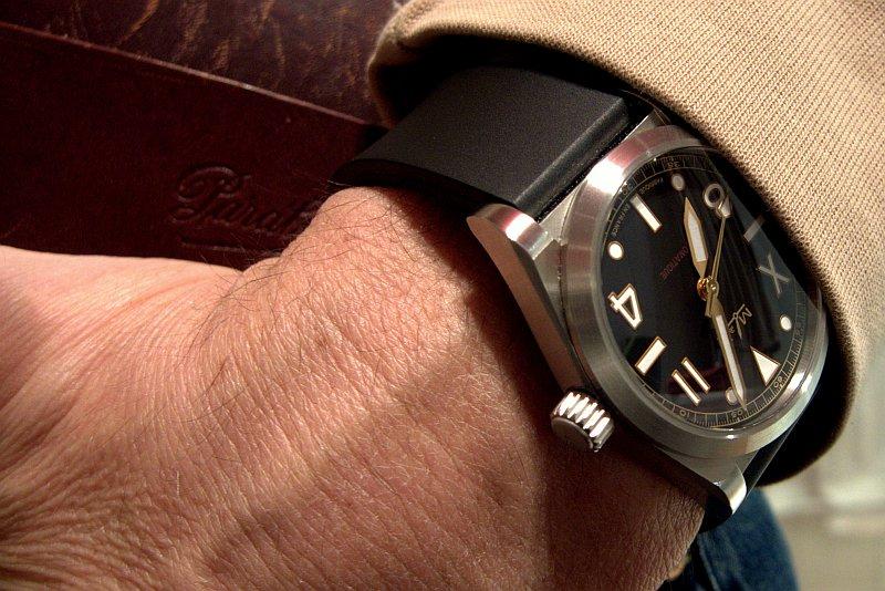 MAT Watches AG7 California Mat_ru11