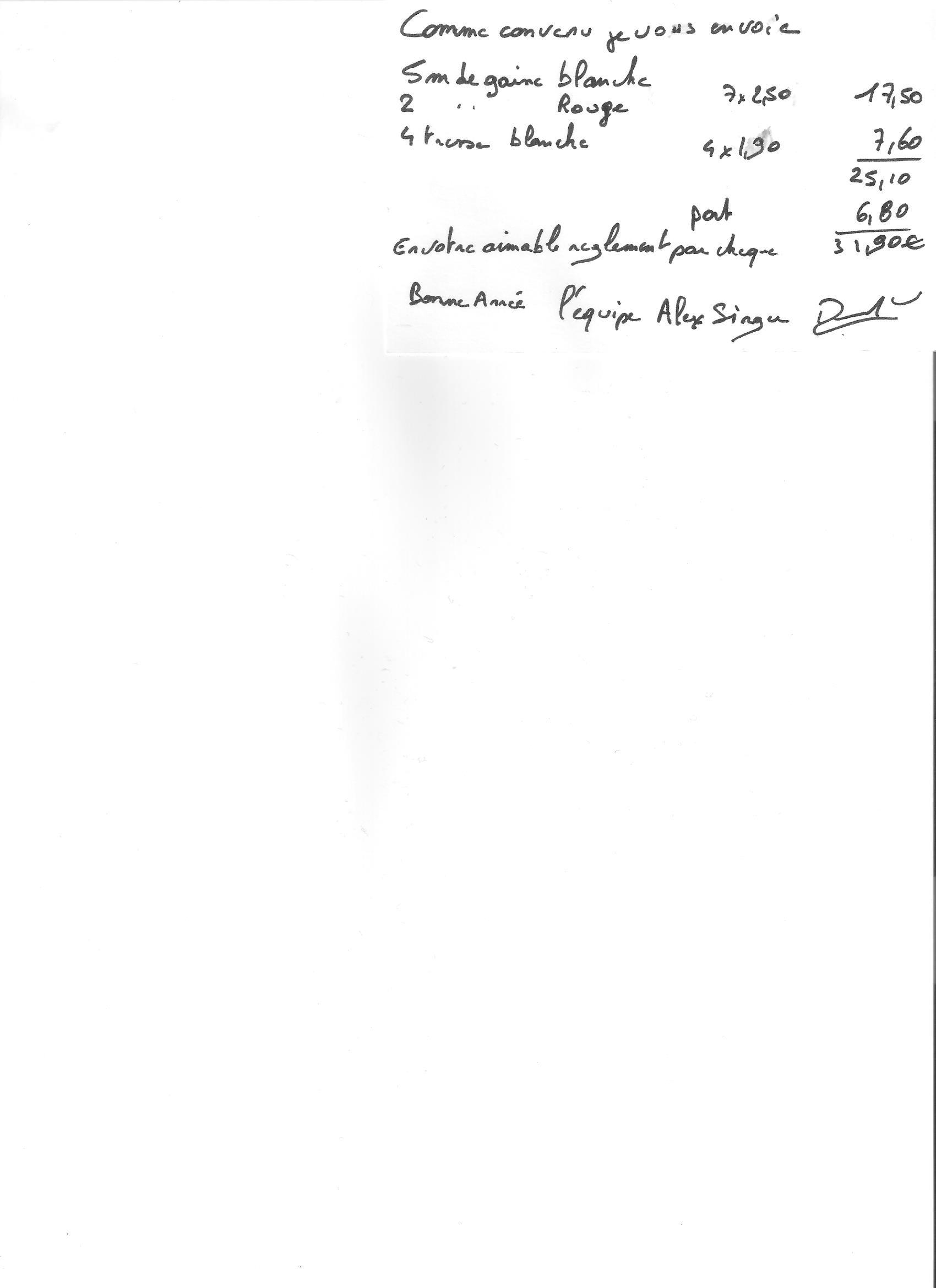 peugeot pa10 1973 - Page 3 Singer10