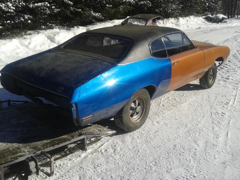 1971 Buick Skylark Coupé - Page 21 20150211
