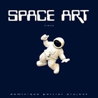 """NEW ALBUM """"SPACE ART TRIBUTE"""" Tribut10"""
