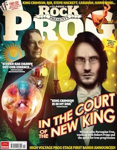 Classic Rock presents Prog Progro10