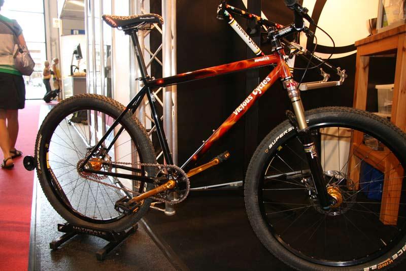 Vicious cycles Euro0836