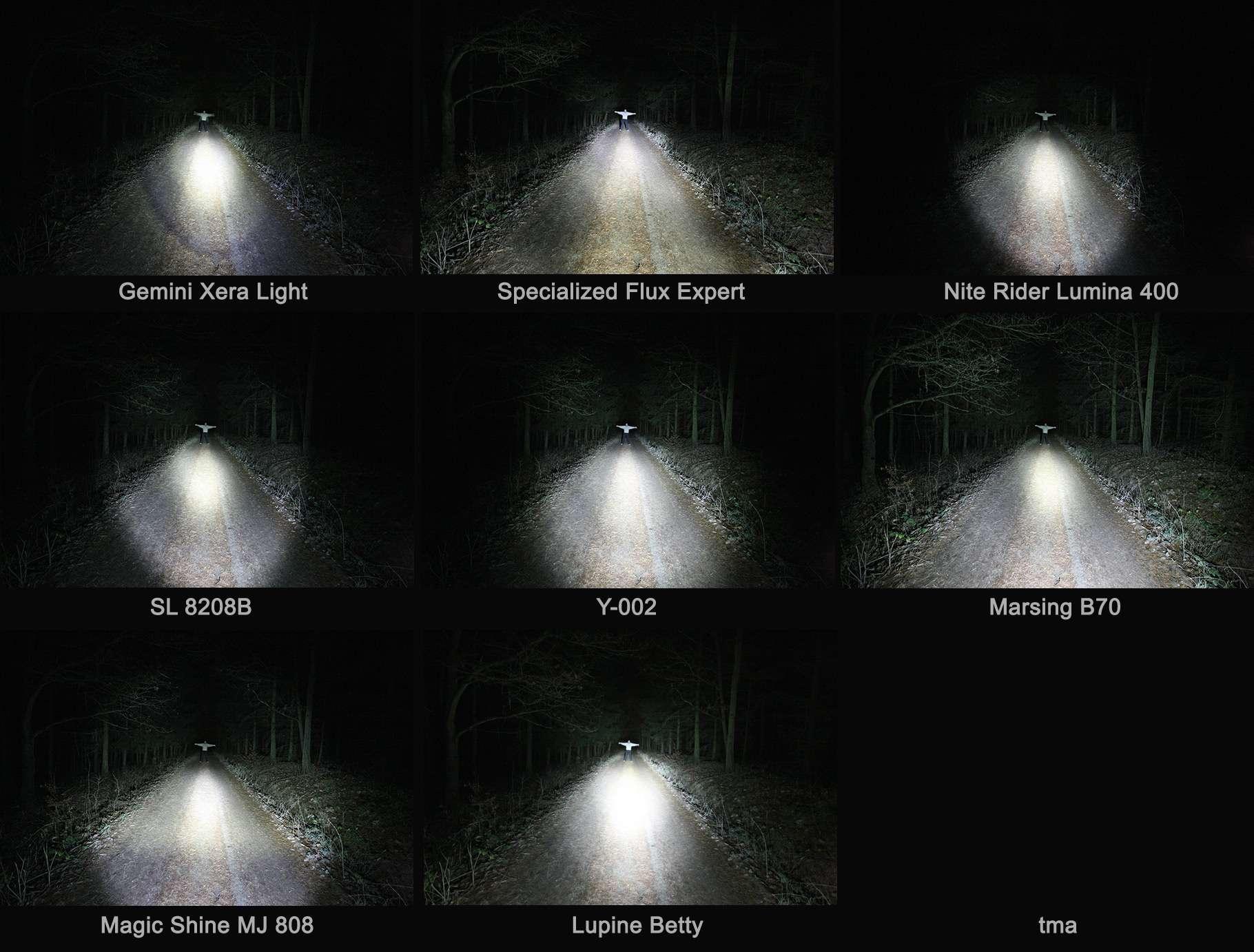 [Comparatif éclairage] Les solutions pour rouler de nuit en VTT - Page 8 Imgbc910