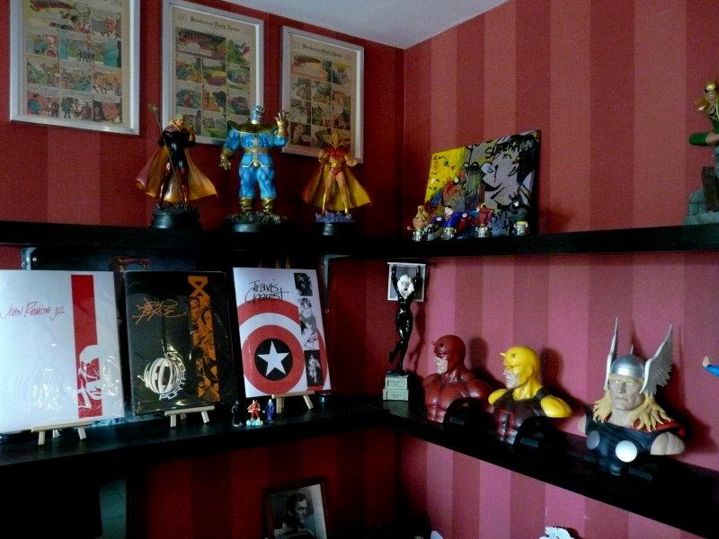 Collection de Captain Azur... Col1410