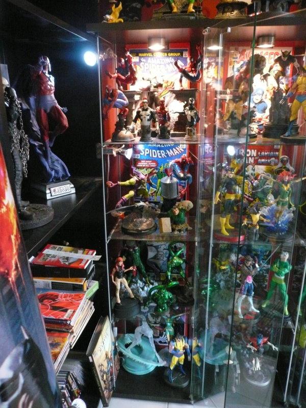 Collection de Captain Azur... Col2010