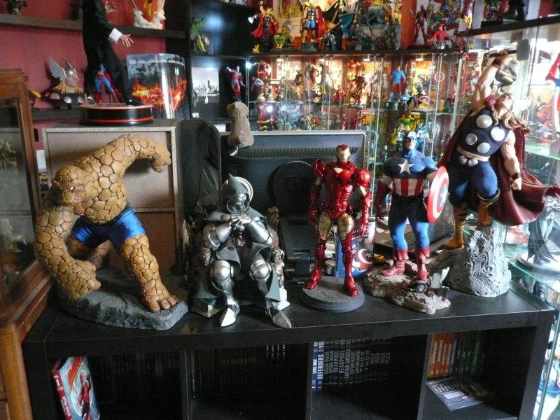 Collection de Captain Azur... Col210