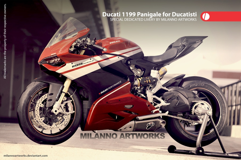 ducati 1199/1299 Panigale ( Topic N.4 ) - Page 6 Ducati11