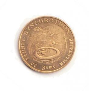 Euro en Or -3810